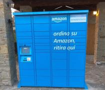 Anche a Pareto arriva il 'self-service' di Amazon
